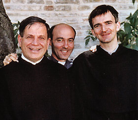 Augustinians in Italy