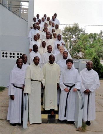 Pan-African Augustinian conference in Benin