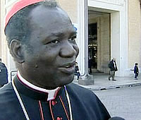 The Cardinal Archbishop