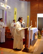 Augustinians in Chile